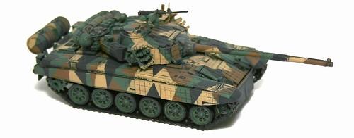 Tololoko PT-91 Twardy Malaysia