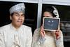 You make me SMILE :) (Diyana Kamaruza) Tags: wedding cute funny pengantin kahwin perkahwinan youmakemesmile diyanakamaruza