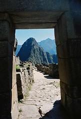Machu Picchu 1 - 04