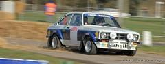 41 (RM//Photography) Tags: race photography rally rover retro mk2 feb v8 escort tvr 2012 vauxhall 205 rm mk1