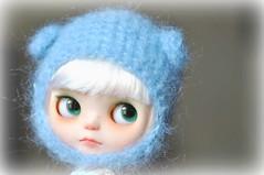 Do u ♥ her hat? *Milky**
