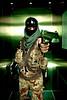 Finishing Touch (cszar) Tags: male model nikon military elevator camo nikkor ammo speedlight softbox aufzug cls airsoft specialforces deserteagle strobist lulzim d700 1424mmf28g captureone6