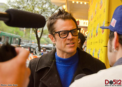 Nature Calls red carpet event at the Paramount Theatre (Do512.com) Tags: nature austin march knoxville rob sxsw johnny todd calls paramount 2012 ribble johnnyknoxville naturecalls rohal do512 toddrohal sxsw2012 20120310naturecalls robribble