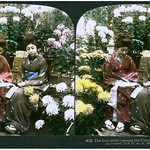THE LOVE LETTER -- Two Geisha Take Some Time Off for
