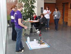 2012 Science Olympiad (Lower Columbia College) Tags: county music food storm southwest castle college mouse design robot washington bottle aqua experimental arm towers experiment columbia science gravity mission vehicle wa sw rocket lower helicopters mousetrap longview trap sounds 2012 impossible optics lcc olympiad thermodynamics cowlitz aquifers