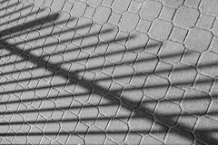 Sun light (Daniel Kulinski) Tags: light shadow blackandwhite bw brown sun white black monochrome fence square google europe phone image pavement daniel gray creative picture cellphone cell samsung poland rail note smartphone galaxy paving warsaw imaging 1977 dusky dull android causeway drab ashy qube ashen mazowieckie cellphonesamsung kulinski daniel1977 samsungimaging samsunggalaxy instagram samsunggalaxynote danielkulinski