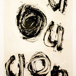 "<b>From Here to You II</b><br/> P. Rude (LC '95) (Mixed Media)<a href=""//farm8.static.flickr.com/7047/6847434127_958ed6f3d9_o.jpg"" title=""High res"">∝</a>"