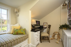 """Kids Study with built in daybed • <a style=""""font-size:0.8em;"""" href=""""https://www.flickr.com/photos/75603962@N08/6853425141/"""" target=""""_blank"""">View on Flickr</a>"""