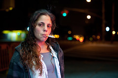 Jackie: Hunts Point, Bronx (Chris Arnade) Tags: new york city newyorkcity bronx addiction huntspoint chrisarnade facesofaddiction httpwwwhpac10474orgyoucanhelp