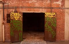(break.things) Tags: ny newyork abandoned graffiti shank stae vizie dmote stae2 dmoter