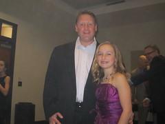 Daddy Daughter Dance 20120212 046 (City of Marietta, GA) Tags: cityofmarietta parks daddy daughter dance valentine