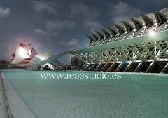 valencia-artes (2) (Rafael Escapa Alvarez) Tags: sol valencia mar ciudad paisaje a