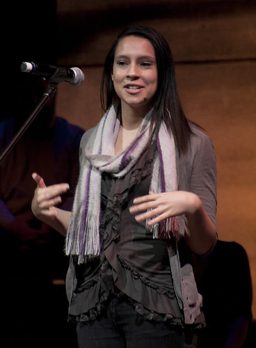 Jasmine Garner