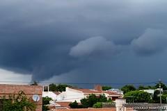 Superclula en Catamarca, Argentina (Gonza Martnez) Tags: argentina clouds lluvia nubes granizo thunderstorm tornados tiempo rayos clima cumulonimbus catamarca truenos supercell wallcloud severethunderstorm superclula tormentasevera nubepared