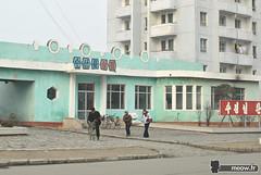 Kaesung, DMZ (le loutre) Tags: northkorea pyongyang dprk