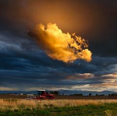 Combine Cloud