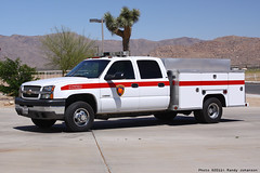 APP Squad 331 (Randy Johanson Photography) Tags: apple station fire district valley squad protection 331 applevalleyfireprotectiondistrict 331app applevalleyfireprotectiondistrictsquad331