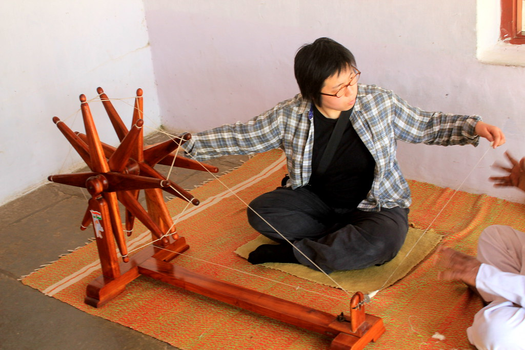 The World's newest photos of charkha - Flickr Hive Mind