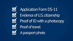 How to Expedite a New Passport 04 (U.S. Passport Service Guide) Tags: new travel lost us howto service passport process visa services renewal expedited sameday expedite expediting