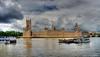 houses of parliament (stitched panorama) (Rex Montalban Photography) Tags: england panorama london europe housesofparliament bigben stitched hdr hss photomatix rexmontalbanphotography pse9 slidersunday