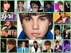 collage-justin1 (Softease app) Tags: birthday justin happy bieber
