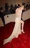 Renee Zellweger Alexander McQueen: Savage Beauty' Costume Institute Gala at The Metropolitan Museum of Art New York City, USA