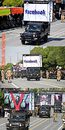 ! Massive Army Parade against facebook in Isfahan (Majid_Tavakoli) Tags: against army political parade prison iranian majid   facebook prisoners   shahr tavakoli evin       rajai    goudarzi   kouhyar      massive isfahanwall photos isfahan