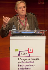 I COEP 2010: Enrique Gil Calvo, Adecuación Modelos Gobernanza