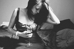 63/366 Date Night (JennaTaryn) Tags: light portrait selfportrait canada love me up night canon hair photography quiet dress wine creative husband saskatoon wife dining 365 date portaits champaigne 2012 datenight 366 flickraward 365portraits 5dmarkii flickraward5 flickrawardgallery jennatarynphotography