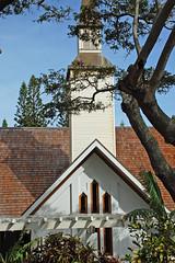 Sacred Hearts Church (Fred R Childers Photography) Tags: hawaii maui kapalua westmaui mauihawaii nikond40 hawaiinikond40 mauinikond40