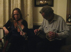 @ Musical Traditions Club (2012) 07 - Roger Digby, Liz Giddings & Ken Lees (KM's Live Music shots) Tags: greatbritain violin fiddle folkmusic concertina kingqueen englishfolk angloconcertina englishcountrydance musicaltraditionsclub rogerdigby lizgiddings rogerdigbylizgiddingskenlees