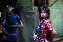 Hli-2012 (imjuthy) Tags: canon 85mm dhaka holi bangladesh 2012 5dmarkii shakharibazar imjuthy photobyjuthysharminchoudhuryjuthy