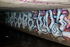 Oeone/Kolr (You can call me Sir.) Tags: northerncalifornia graffiti bay nc tunnel east area bayarea oe okht oeone kolr