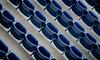 ONEOK Stadium Seats (photographyguy) Tags: blue sports baseball stadium seats tulsa oneok cupholders tulsadrillers oneokstadium