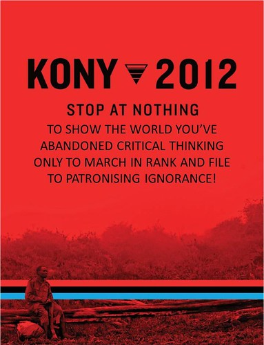 Kony 2012_MdW by mandyldewaal, on Flickr