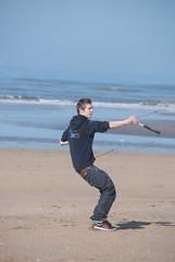 2012marathon-15.jpg (Zandvoort Life) Tags: sea holland beach netherlands marathon nederland zandvoortaanzee saggerboy kitestrings scheveningentozandvoort