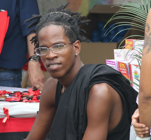 Black gay dreeds