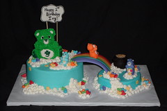 "Care bears St. Patrick • <a style=""font-size:0.8em;"" href=""http://www.flickr.com/photos/60584691@N02/7021479243/"" target=""_blank"">View on Flickr</a>"