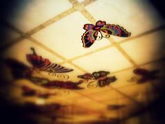 Wynn Ceiling