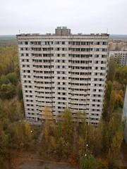 Abandoned apartments in Pripyat (Big7000) Tags: building apartment abandon chernobyl pripyat prypiat