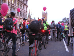 Critical Mass London 27 Apr 2012 (146)r (Funny Cyclist) Tags: london bike bicycle waterloo cycle criticalmass april 2012 centrallondon nationalfilmtheatre londonist adamthompson funnycyclist