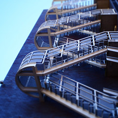 australian technology park (AS500) Tags: park stairs technology escape
