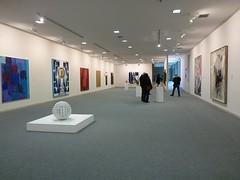 Arte contemporáneo español 1960-2011