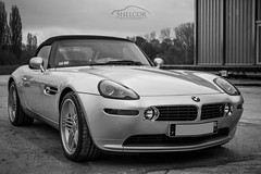 Alpina Z8 Roadster (SHELCOR) Tags: alpina bmw e3 rare v8 roadster 555 z8 e39
