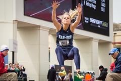 jump for joy (mark shaiken : : photography) Tags: sports sport athletics track highschool kansas athlete
