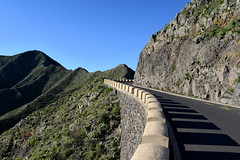 Tenerife, Teno Mountains (Juergen|K) Tags: sea sun mountains island volcano meer lifestyle atlantic insel berge tenerife motorcycle adventures teide landschaft sonne teneriffa teno canaryislands freizeit spanien atlantik motorrad vulkan abenteuer motorradreise kanarischeninseln