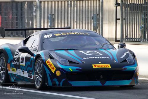 "Ferrari Challenge, EuroV8Series, EuroGTSprint • <a style=""font-size:0.8em;"" href=""http://www.flickr.com/photos/104879414@N07/13651998104/"" target=""_blank"">View on Flickr</a>"