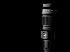 Canon (Samuli Koukku) Tags: bw canon lens is zoom 14 l usm lowkey ef ultrasonic imagestabilizer 24105mm