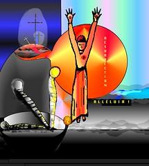 Résurrection, corrigé 1