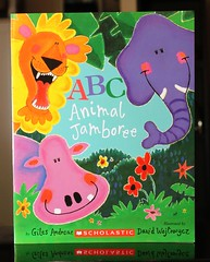 ABC Animal Jamboree (Vernon Barford School Library) Tags: new school b david animal animals reading book high humorous poetry library libraries c humor reads books super humour read paperback cover junior abc covers bookcover alphabet giles pick middle vernon quick recent picks qr jamboree bookcovers nonfiction paperbacks humourous andreae barford softcover a abecedarian quickreads quickread vernonbarford softcovers abecedarians wojtowycz superquickpicks superquickpick 9780545341257
